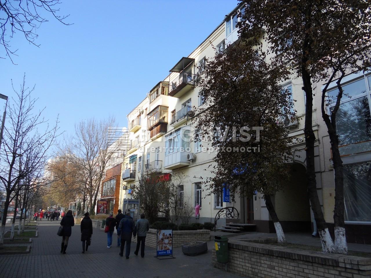 Квартира Z-19008, Мазепи Івана (Січневого Повстання), 7, Київ - Фото 2