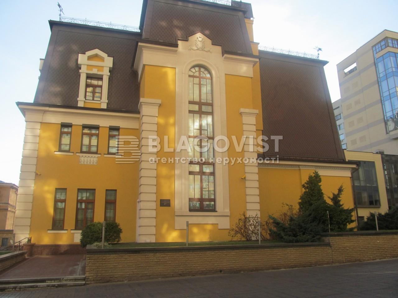 Дом, H-28039, Владимирская, Киев - Фото 1