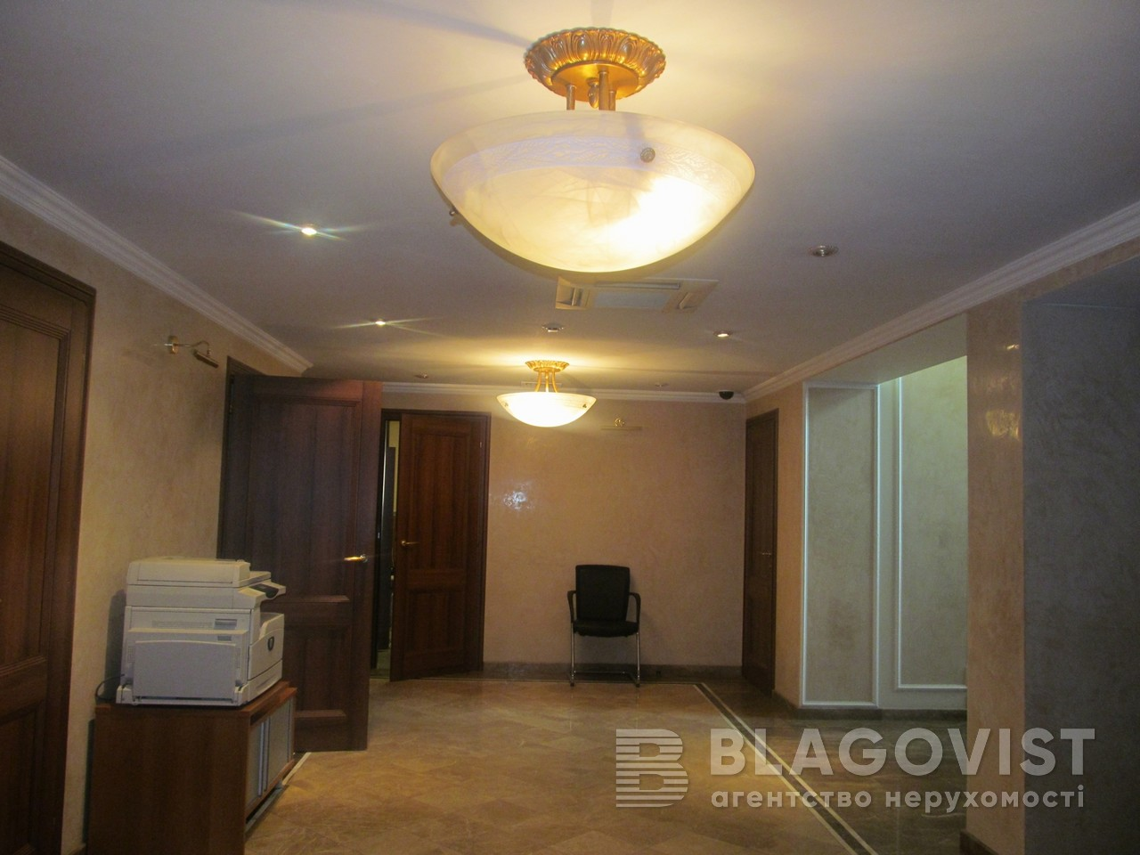 Дом, H-28039, Владимирская, Киев - Фото 5