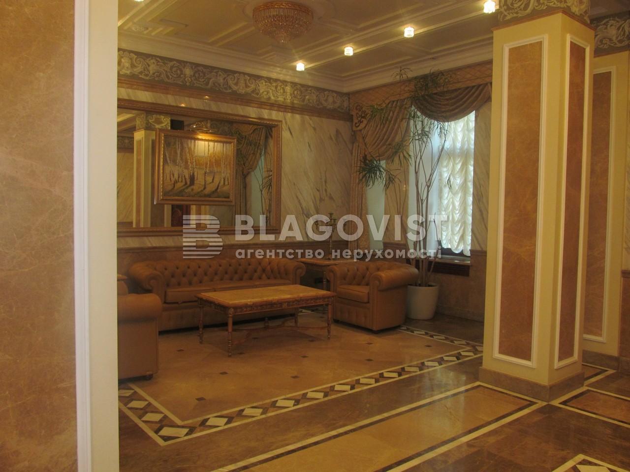 Дом, H-28039, Владимирская, Киев - Фото 8