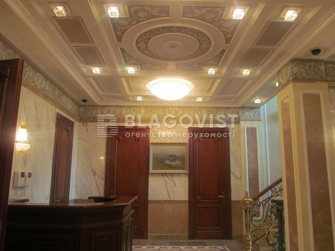 Дом, H-28039, Владимирская, Киев - Фото 11