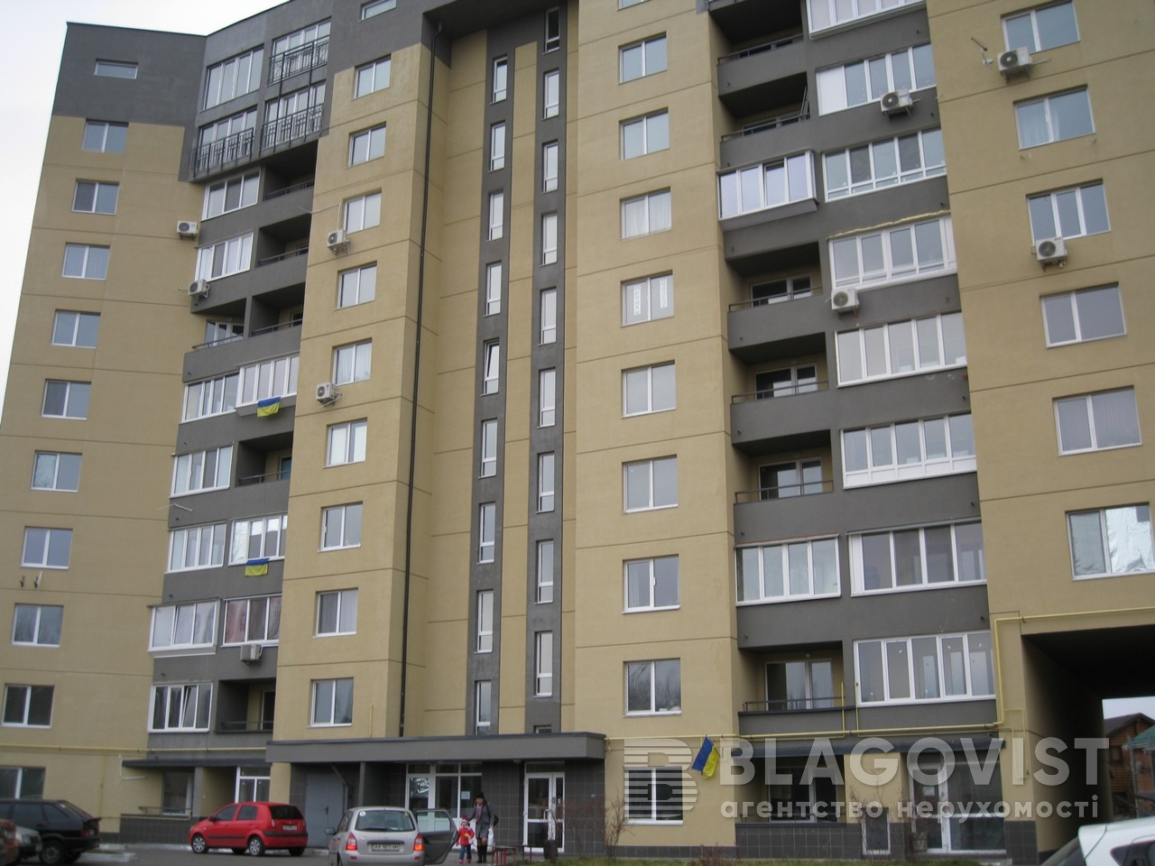 Нежитлове приміщення, Z-1852294, Туполєва Академіка, Київ - Фото 3