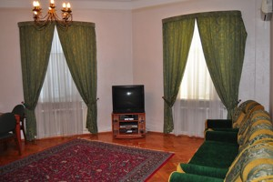 Квартира Шелковичная, 32/34, Киев, C-43112 - Фото 3