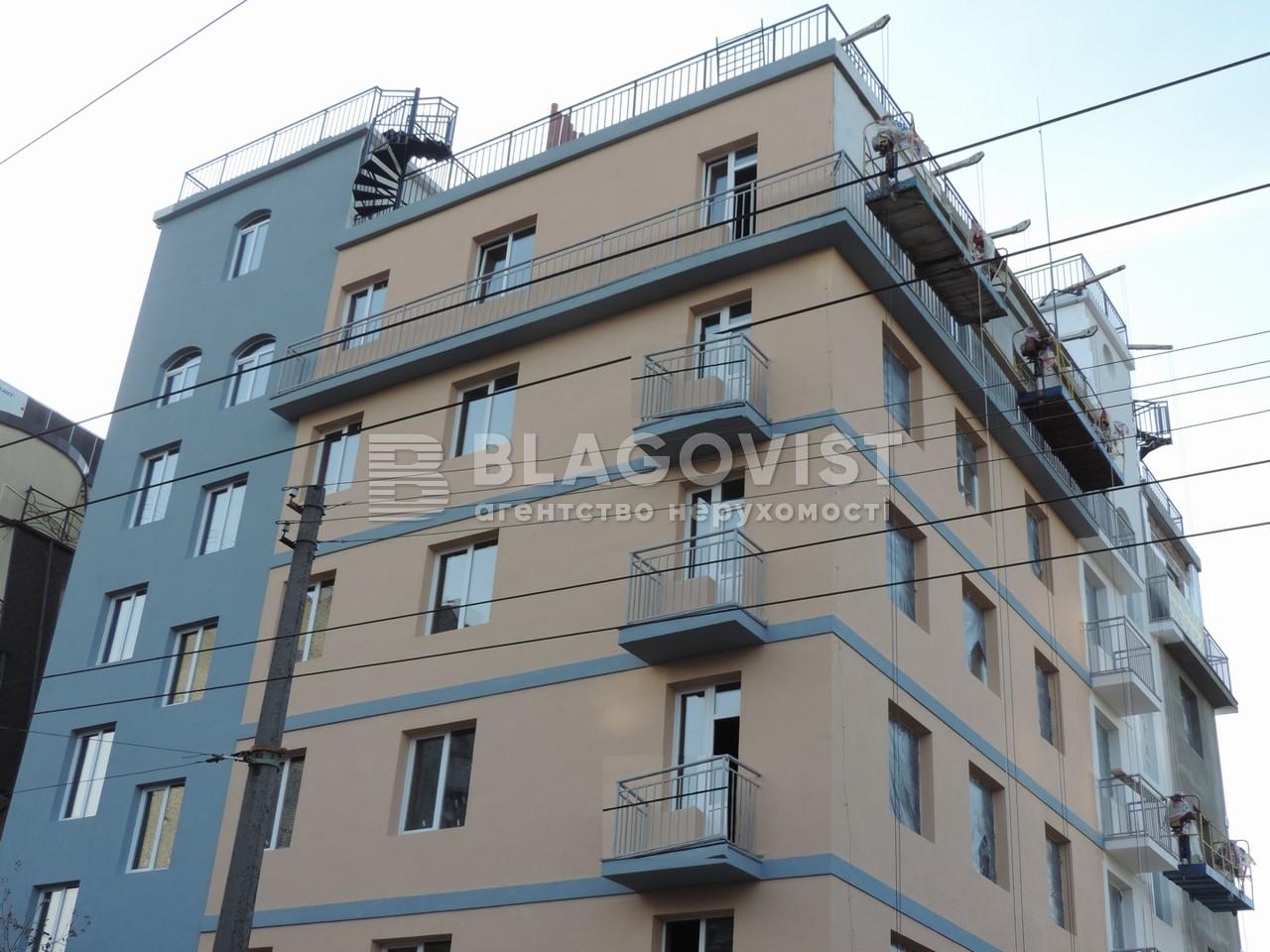 Будинок, D-27141, Вавилових, Київ - Фото 4