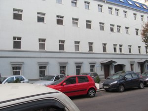 Нежитлове приміщення, Борисоглібська, Київ, Z-675972 - Фото