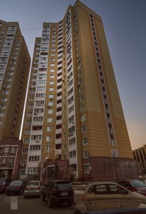 Apartment Gongadze Georgia av. (Radianskoi Ukrainy av.), 18д, Kyiv, Z-1727609 - Photo