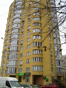 Квартира Миропольская, 39, Киев, Z-541291 - Фото3