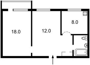 Квартира C-96387, Шелковичная, 48, Киев - Фото 4