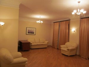 Квартира Жилянська, 30а, Київ, Z-607585 - Фото 5