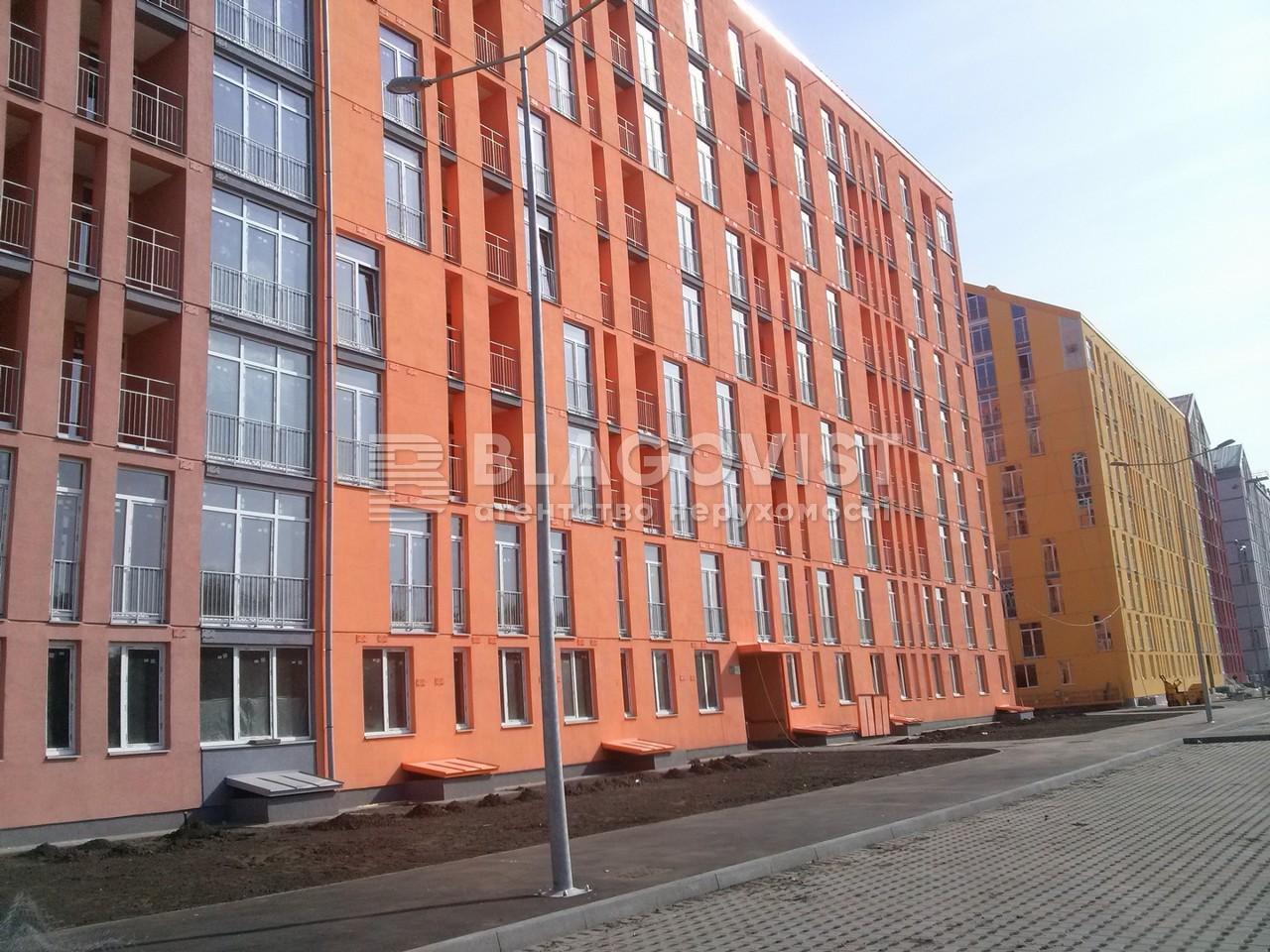 Квартира H-48919, Регенераторна, 4 корпус 12, Київ - Фото 2