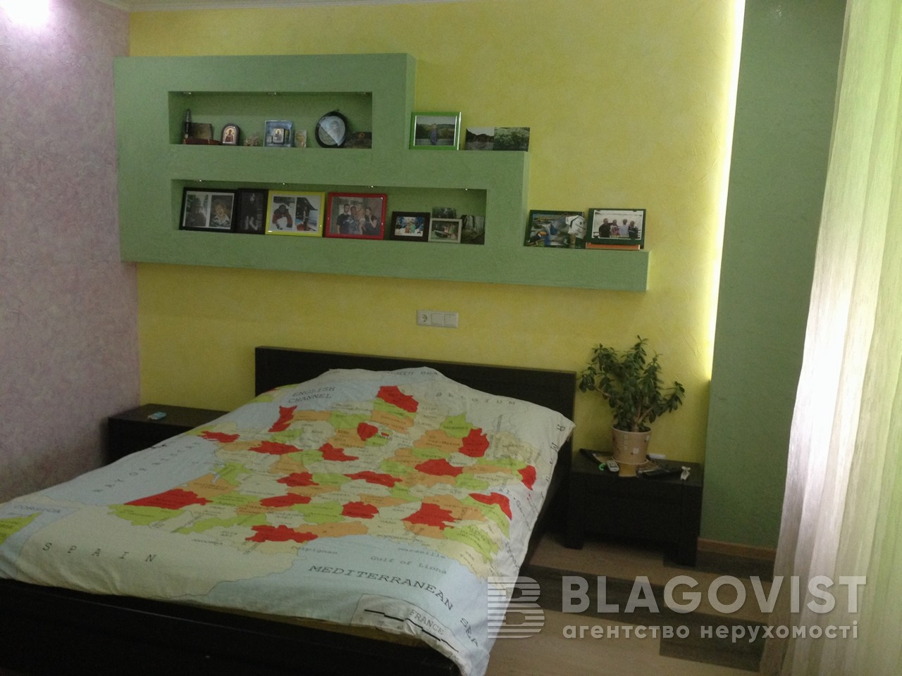 Квартира Z-1436983, Пчелки Елены, 2а, Киев - Фото 8