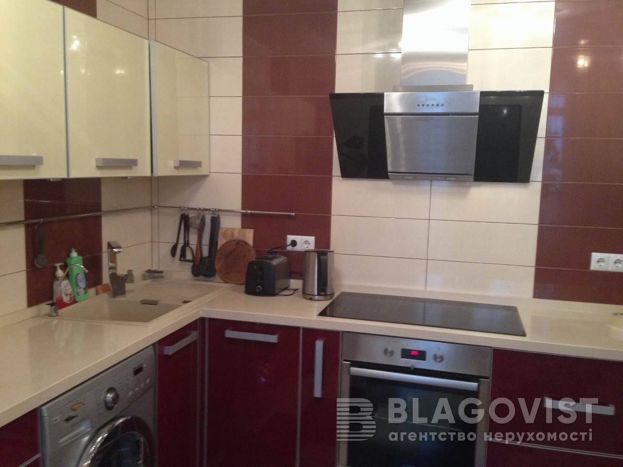 Квартира Z-1436983, Пчелки Елены, 2а, Киев - Фото 12