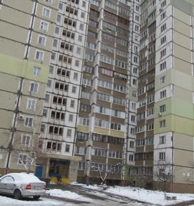 Квартира Академика Ефремова (Уборевича Командарма), 25, Киев, Z-5681 - Фото2