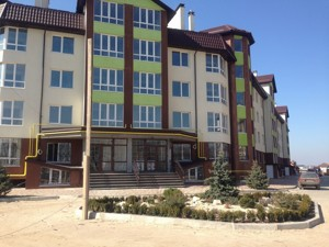 Apartment Raiduzhna, 147, Sofiivska Borshchahivka, Z-688259 - Photo