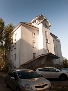 Будинок, Тополева, Київ, Z-1475355 - Фото
