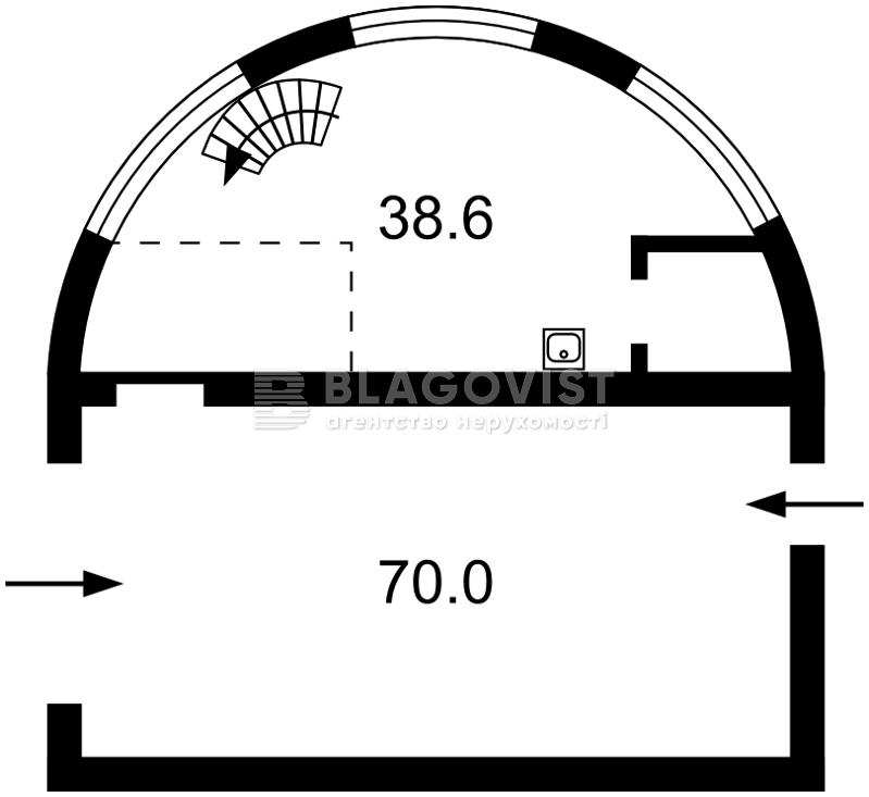 Дом Z-1636094, Раевского Николая, Киев - Фото 3