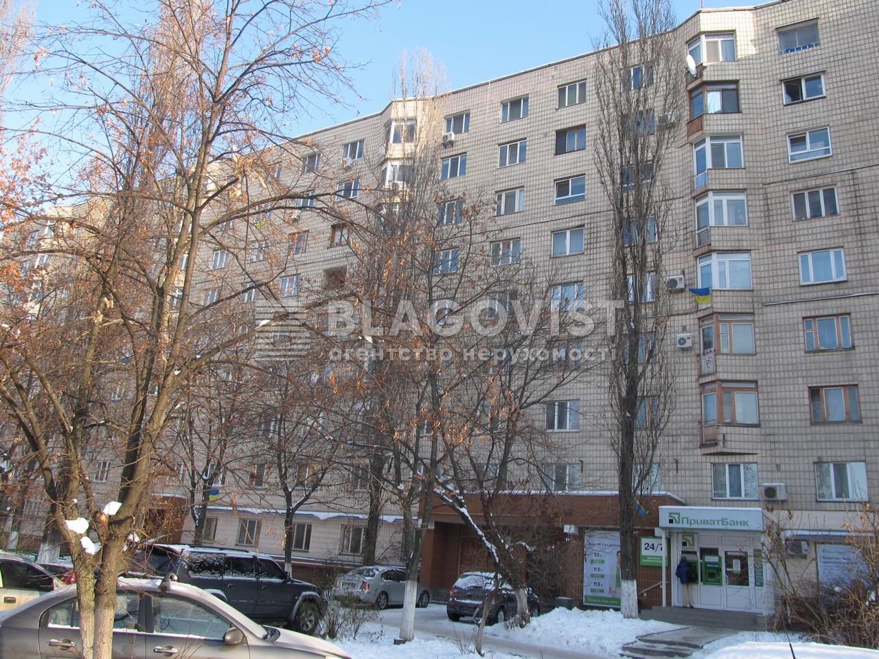 Квартира A-107049, Рокоссовського Маршала просп., 8, Київ - Фото 2
