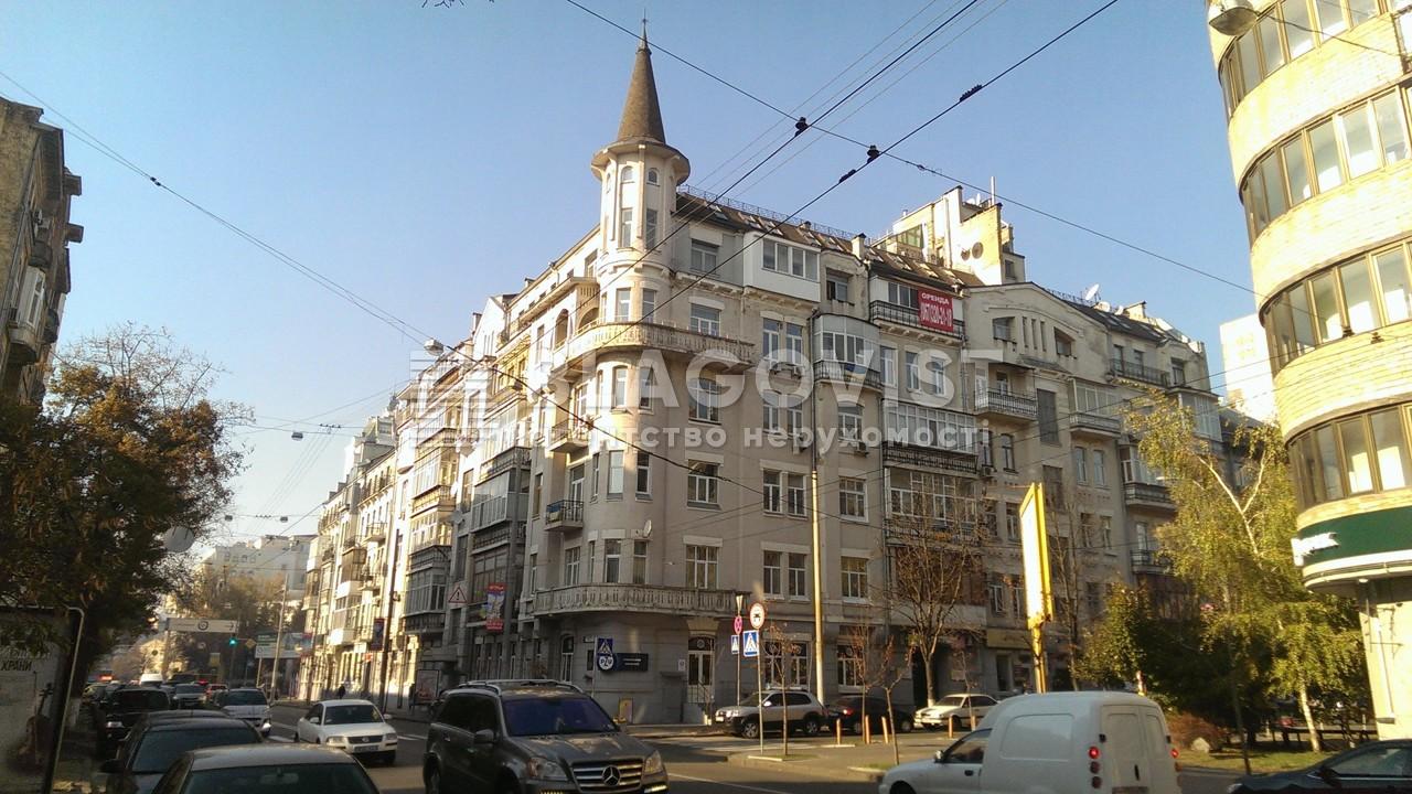 Квартира D-33649, Сечевых Стрельцов (Артема), 40/1, Киев - Фото 1