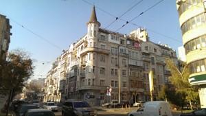 Нежилое помещение, Сечевых Стрельцов (Артема), Киев, D-33096 - Фото1