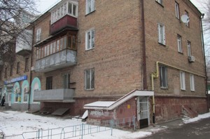 Нежилое помещение, Зверинецкая, Киев, A-110804 - Фото 1