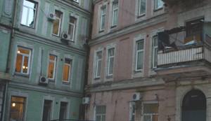 Нежилое помещение, Хмельницкого Богдана, Киев, Z-741291 - Фото1