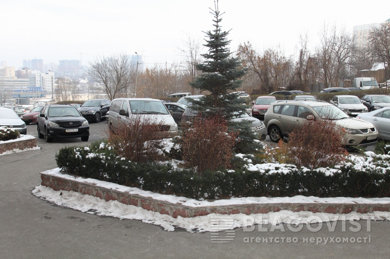 Офис, X-11710, Феодосийский пер., Киев - Фото 19