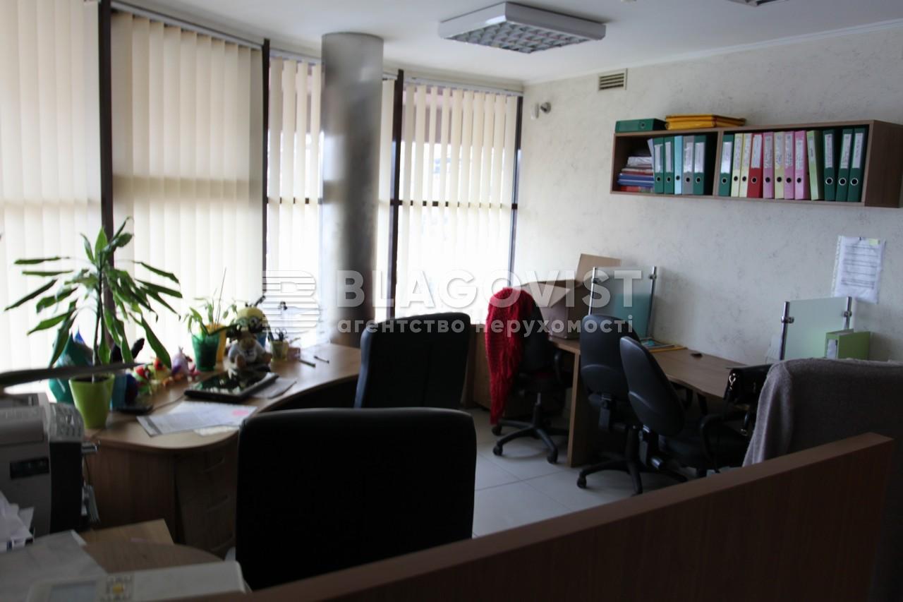 Офис, X-11710, Феодосийский пер., Киев - Фото 8