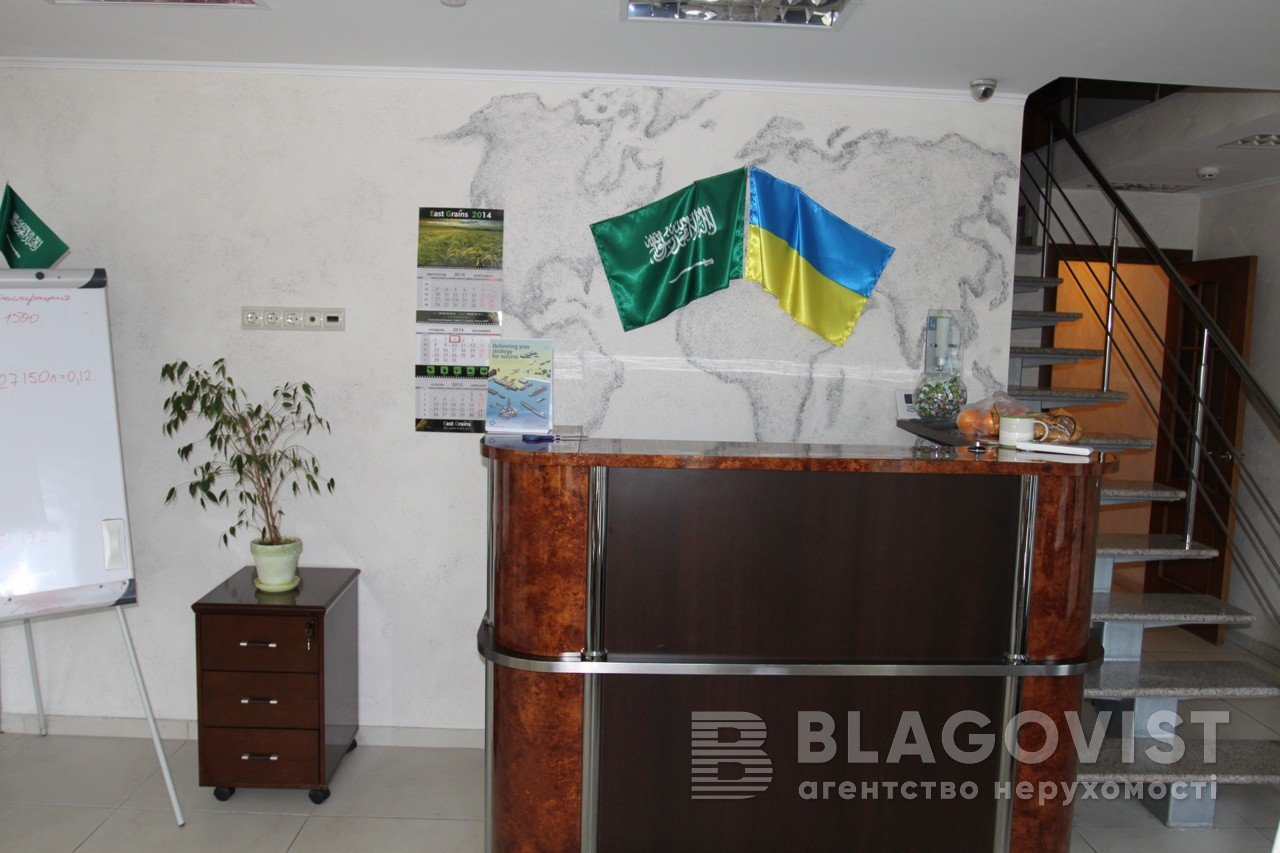 Офис, X-11710, Феодосийский пер., Киев - Фото 14