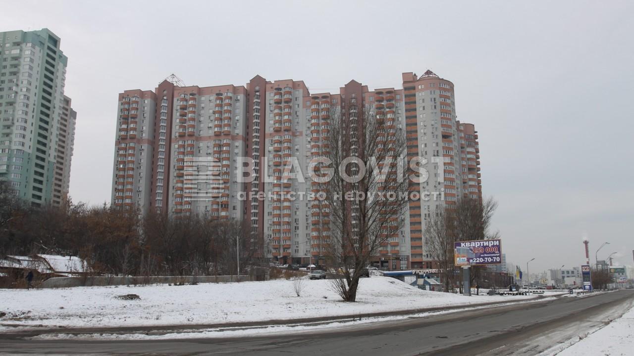 Квартира Z-621636, Феодосийский пер., 14, Киев - Фото 2