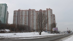 Квартира Феодосійський пров., 14, Київ, Z-621636 - Фото3