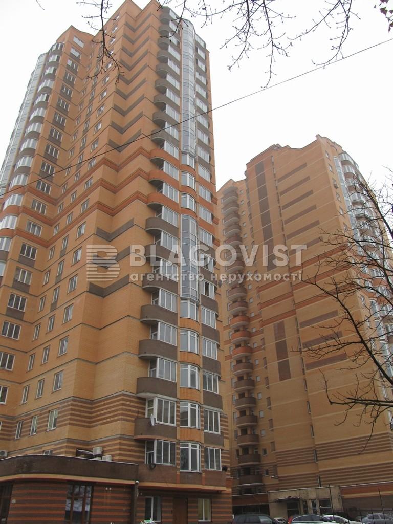 Квартира Z-703062, Лабораторний пров., 6, Київ - Фото 3