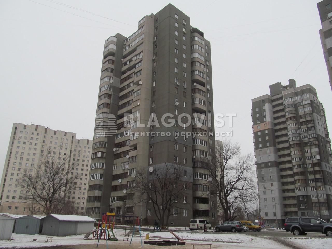 Квартира E-37127, Азербайджанская, 16/4, Киев - Фото 1