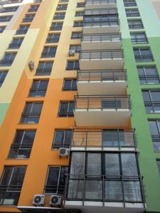 Apartment Petrytskoho Anatoliia, 21, Kyiv, Z-422142 - Photo