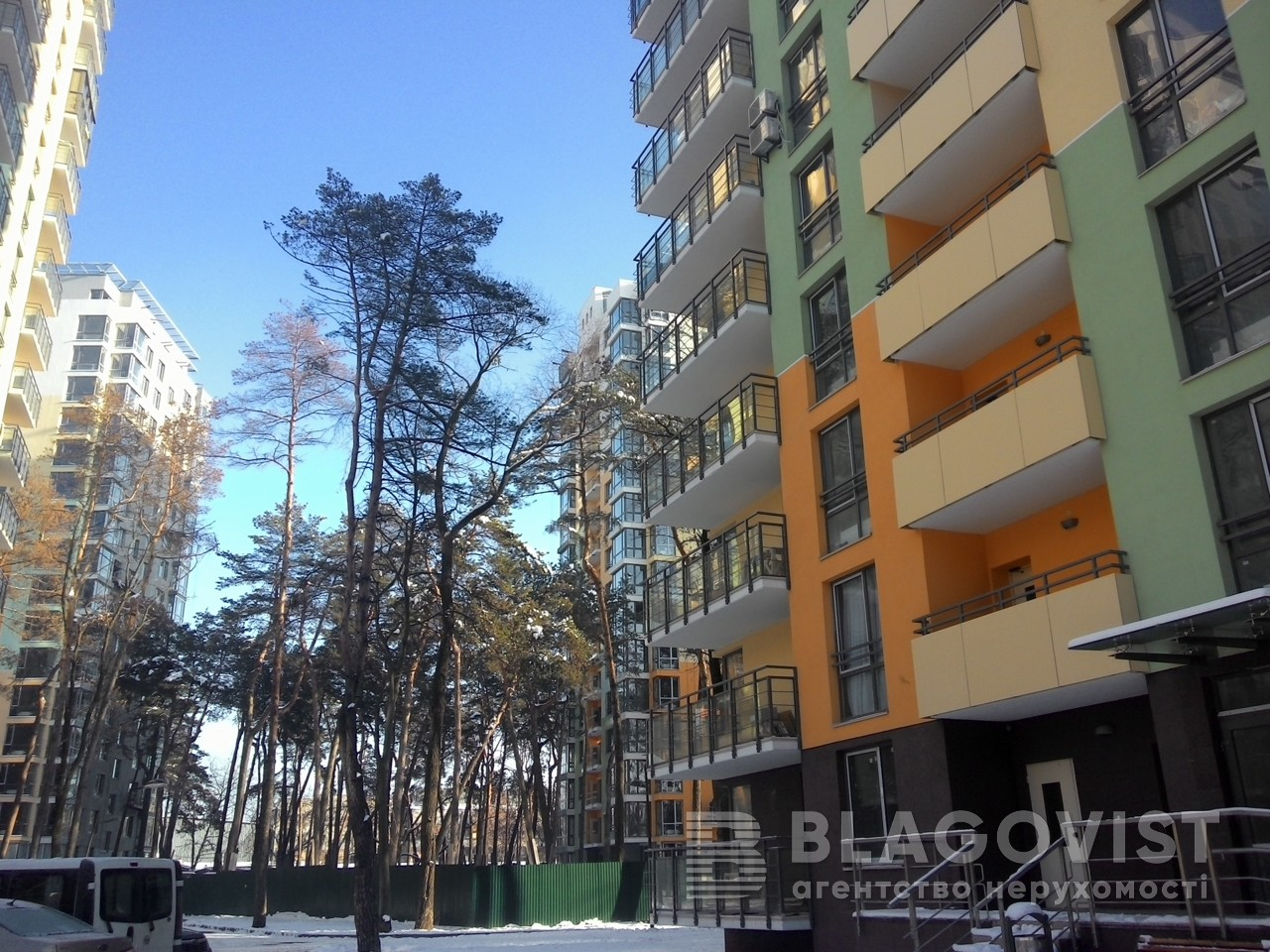 Квартира Z-1542492, Петрицкого Анатолия, 21, Киев - Фото 2