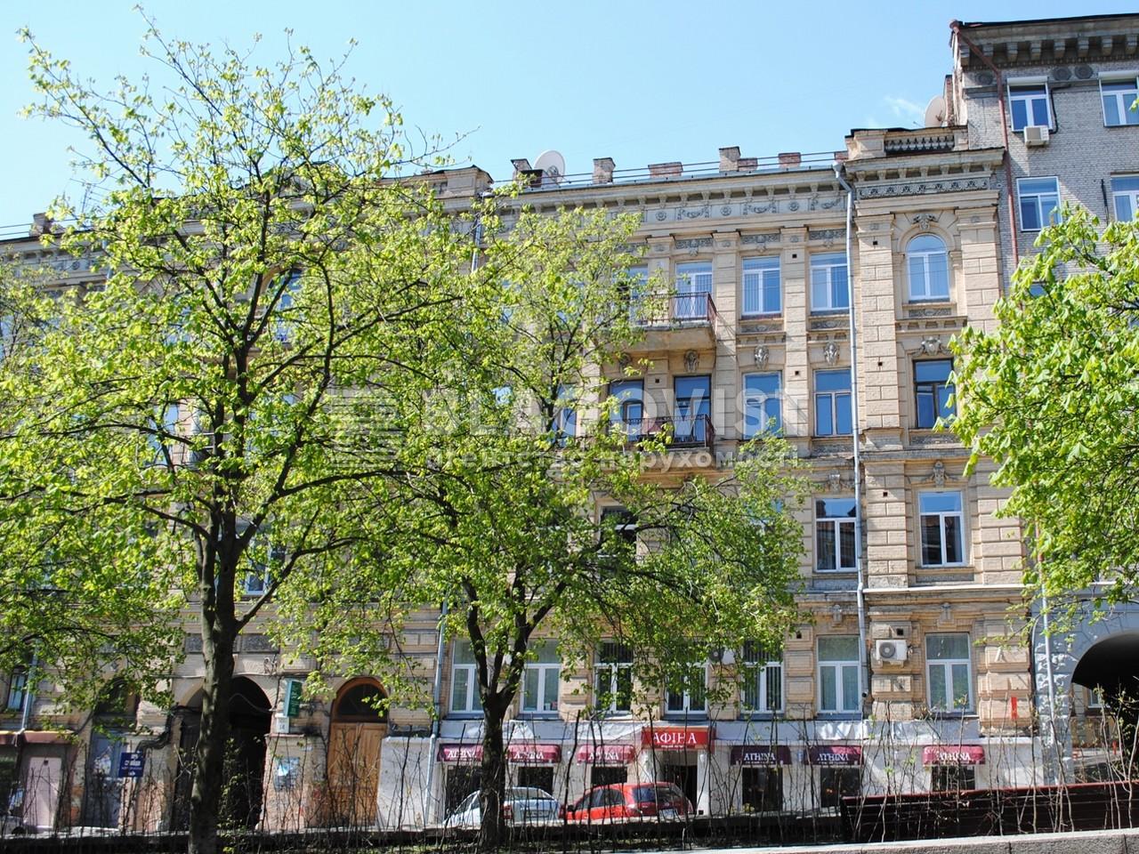 Квартира A-105514, Антоновича (Горького), 14, Київ - Фото 2