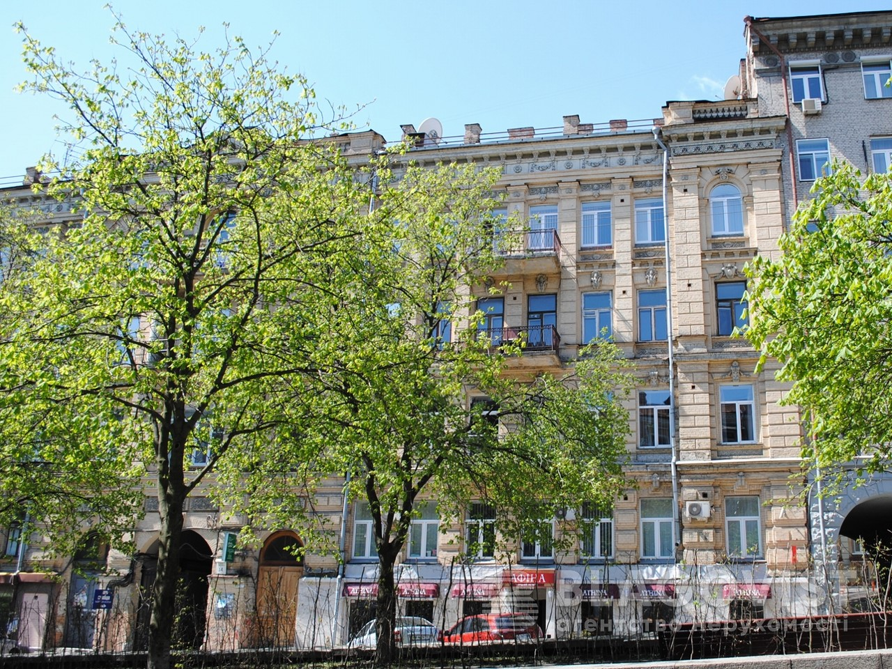 Квартира A-104540, Антоновича (Горького), 14, Киев - Фото 2