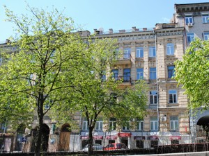 Квартира Антоновича (Горького), 14, Киев, A-105514 - Фото1