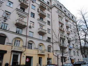 non-residential premises, Antonovycha (Horkoho), Kyiv, Z-544525 - Photo1