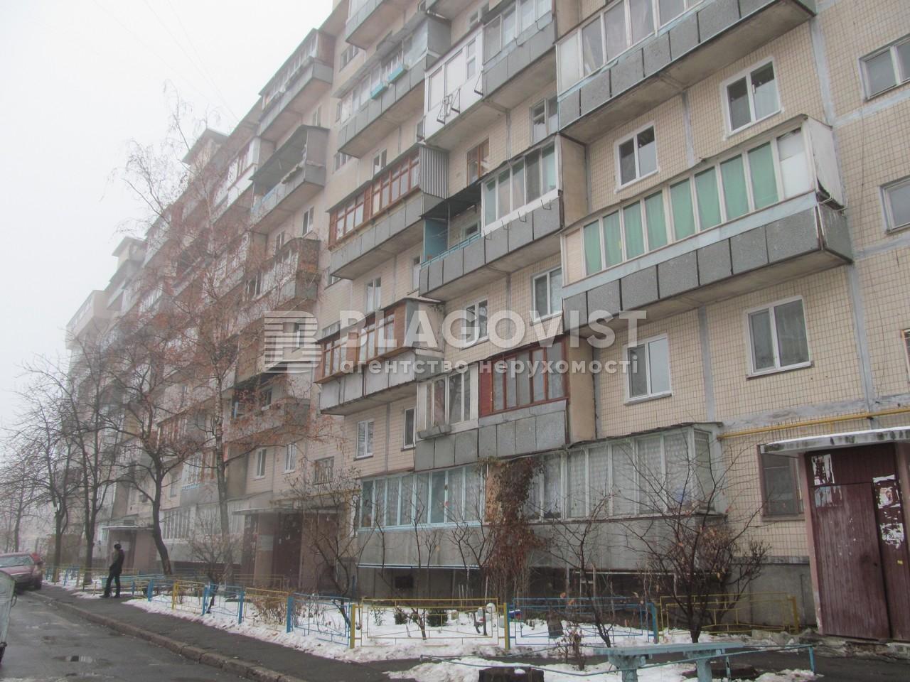Квартира Z-620059, Йорданська (Гавро Лайоша), 22, Київ - Фото 2