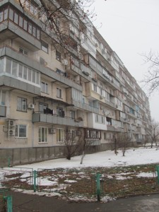 Квартира Йорданська (Гавро Лайоша), 22, Київ, Z-1380413 - Фото1