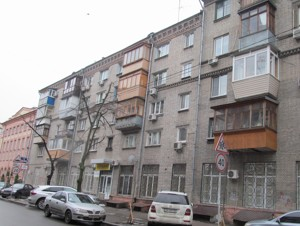 Квартира Почайнинская, 53/55, Киев, X-34057 - Фото