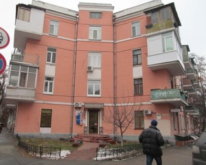 Apartment Spaska, 9, Kyiv, C-106137 - Photo1