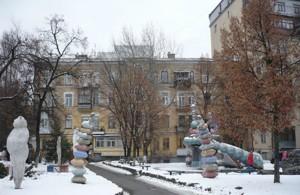 Квартира Володимирська, 12в, Київ, Z-1009813 - Фото