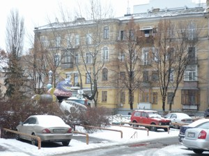 Квартира Володимирська, 12в, Київ, Z-1009813 - Фото 6