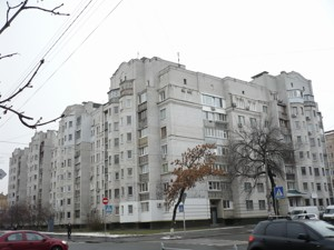 Apartment Mezhyhirska, 43, Kyiv, Z-1677055 - Photo1