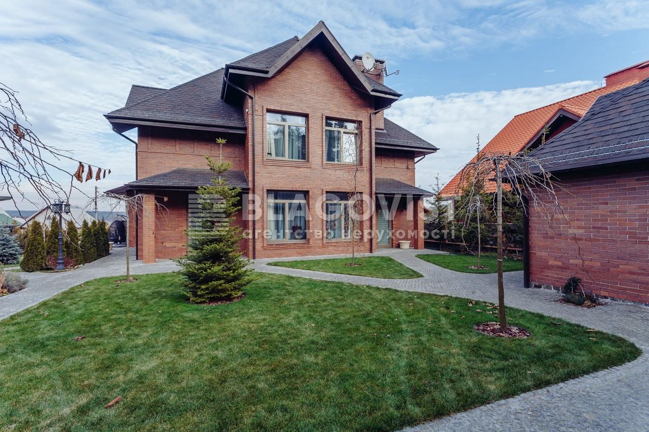 Дом M-26370, Селянская, Киев - Фото 3