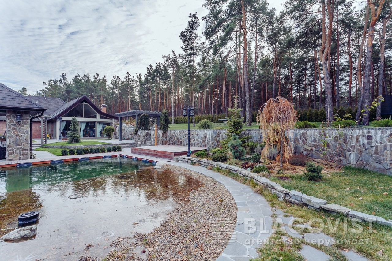 Дом M-26370, Селянская, Киев - Фото 6
