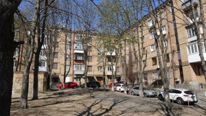 Квартира Дружбы Народов бульв., 24/2, Киев, Z-1200844 - Фото