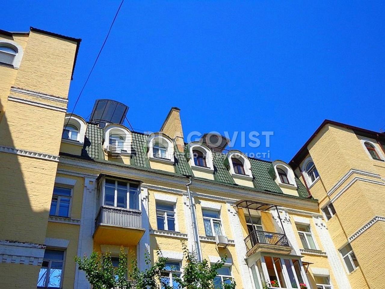 Квартира M-28650, Бехтеревский пер., 13а, Киев - Фото 3