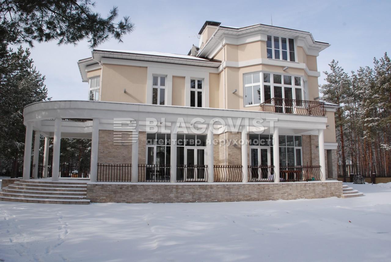 Дом M-26423, Хотяновка - Фото 1
